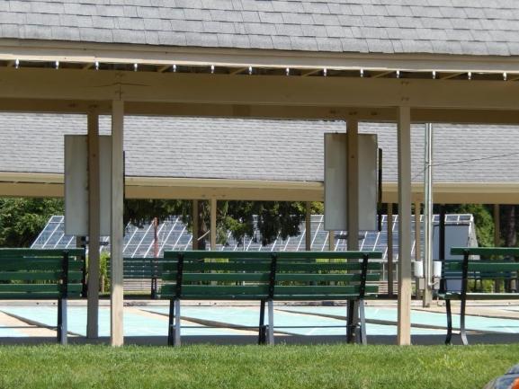 Leisure Village West Outdoor Recreation