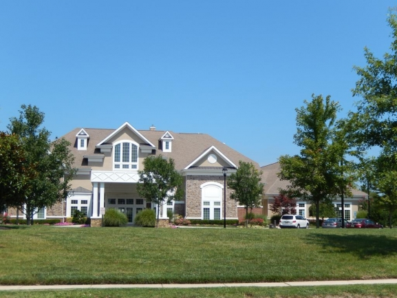 River Pointe Clubhouse