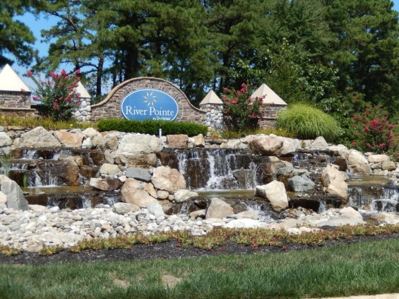 River Point Adult Community
